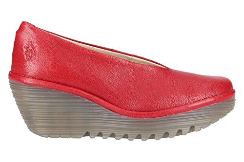 FLY LONDON Scarpe P500025217 Red