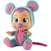 IMC Toys Bebés Llorones Lala Muñeca, Multicolor, única (10581)