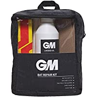 Gm Cricket Bat Repair Kit - Multicolour, One Size