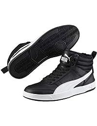 Puma Unisex-Erwachsene Rebound Street V2 Fur Hohe Sneaker