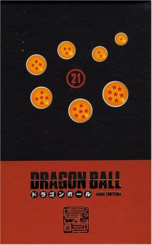 Dragon ball Deluxe Vol.21
