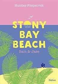 Stony Bay Beach : Sam & Jase par Huntley Fitzpatrick