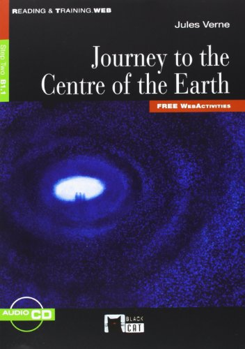 Journey to the centre of the earth, ESO. Auxiliar por De Agostini Scuola