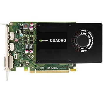 nVIDIA Quadro K2200 - Tarjeta gráfica de 4 GB GDDR5: Pny ...