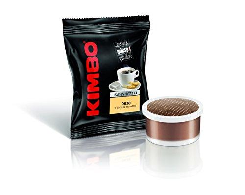 Kimbo Capsules orge (50Capsules)
