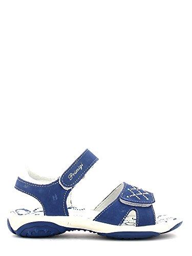 Primigi 3617 Sandalo Bambino Blu (Primigi Bambini Blu Sandali)