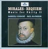 Morales: Requiem -