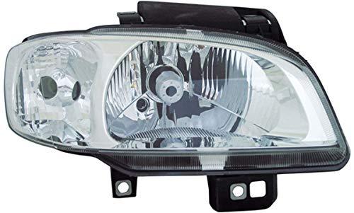 Preisvergleich Produktbild Carparts-Online 24647_1 H4 Scheinwerfer rechts TYC