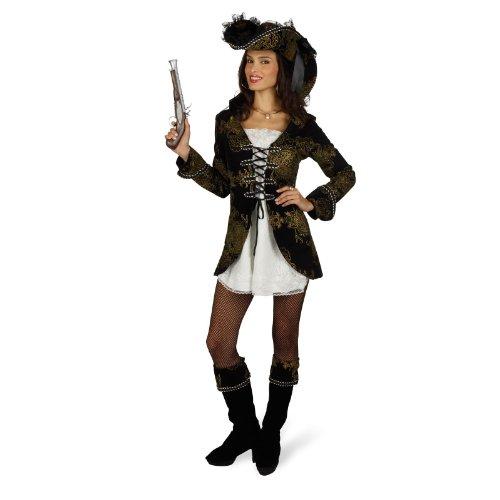 Piratessa spagnola - Costume da donna .