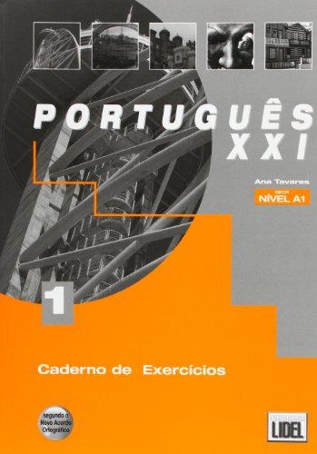PORTUGUES XXI 1 EJERCICIOS NOVO ACORDO ORTOGRAFICOSGEVAR66ID