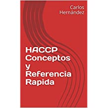 HACCP Conceptos y Referencia Rapida