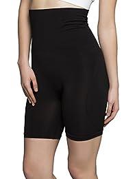 Clovia Women's Pack Of 2 Thigh Shaper