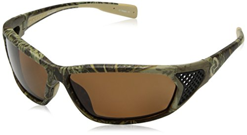 Native Eyewear Sonnenbrille Anden Realtree Camo Max1braun polarisierte Objektiv (Camo Premium Realtree)