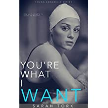 You're What I Want (Y.A Series Book 4) (English Edition)