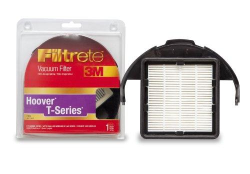 3M Filtrete Hoover T-Series HEPA Vacuum Filter (Hoover-t-serie Hepa)