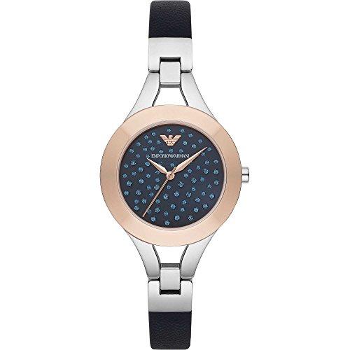 Ladies Emporio Armani Watch AR7436