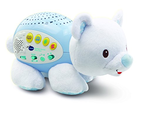 Friendlies Starlight Sounds Bär (Polar Bear Spiel)