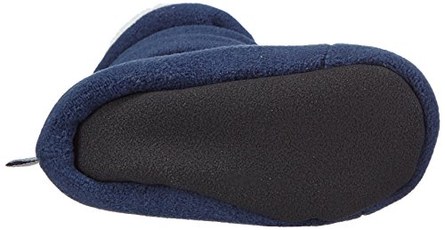 SterntalerBaby-Schuh - Pantofole primi passi Unisex – Bimbi 0-24 Blu (Blau (marine / 300))