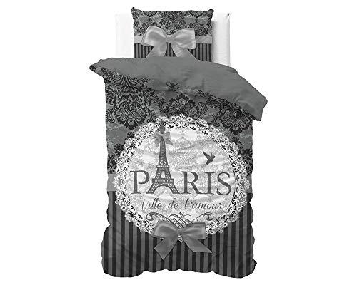 Finde Deine Bettwäsche Mit Dem Attribut Paris Hier