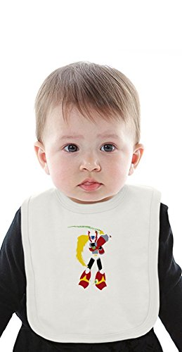 Hunter Organic Bib With Ties Medium -