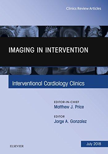 Imaging In Intervention, An Issue Of Interventional Cardiology Clinics E-book (the Clinics: Internal Medicine) por Jorge Gonzalez-dominguez epub