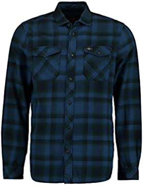 Toplabelsonline - Camisa casual - para hombre
