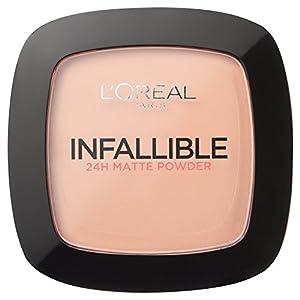 L'Oreal Paris Infallible Foundation Powder 160 Sand Beige 9g