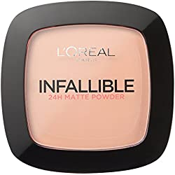 L'Oreal Infaillible 24h pate mate - 225 beige