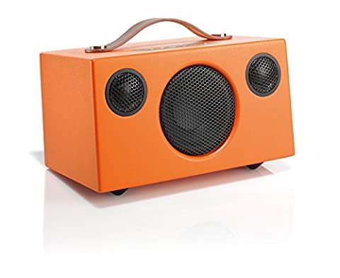 Audio Pro Addon T3 - loudspeakers (Tabletop/bookshelf, Universal, Built-in, 60 - 20000 Hz, Orange,