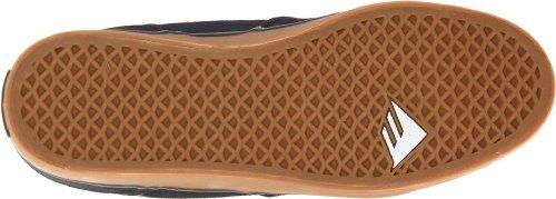 Emerica The Jinx 2, Chaussures de sport homme Bleu (Blue/Tan 440)