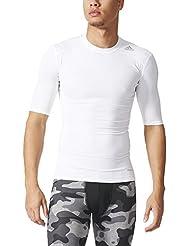 adidas TF Base SS - Camiseta para hombre