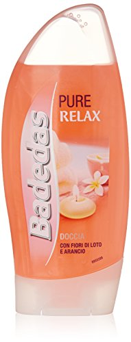 Badedas D/S Pure Relax 250 Ml
