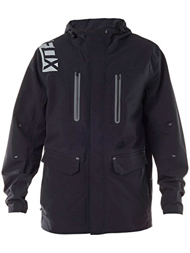 Fox - - Flexair Jacket Men Black