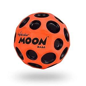 Waboba 321C01_A Mond Ball - Farblich sortiert