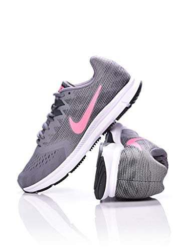 Nike Damen WMNS Zoom Span 2, Größe:6 (Zoom-größe 6 Nike)