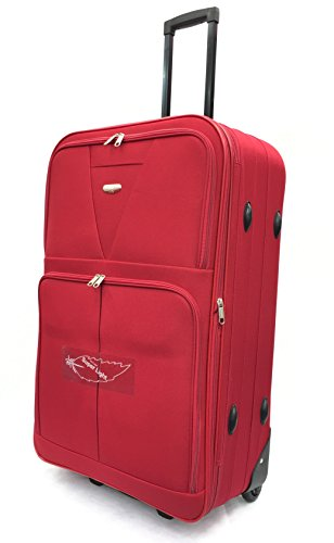 lightweight-expandable-durable-hold-luggage-suitcase-travel-trolley-case-travel-bag-2-wheels-in-extr