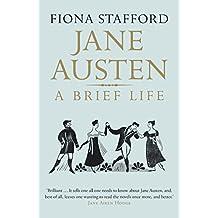 Jane Austen: A Brief Life