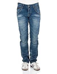 Timezone Herren Jeans Harold TZ rough Regular