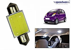 Speedwav Car Roof LED SMD Light WHITE-Tata Nano