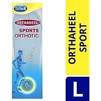 Scholl Orthaheel orthopädische Sport groß Large preisvergleich bei billige-tabletten.eu