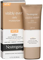 Neutrogena Visibly Even Daily Moisturizer