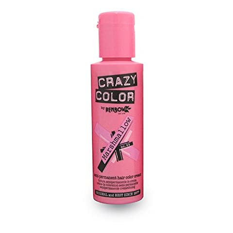 Renbow Crazy Color No 64 Marshmallow Crème Semi-Permanent 100 ml