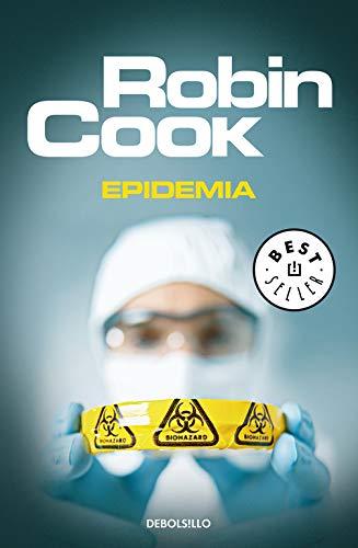 Epidemia BEST SELLER