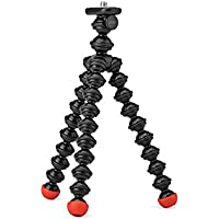Joby GorillaPod Magnetic trépied for Compact Cameras - Black/Red