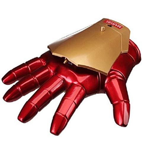 chuhe Helm Tragbare Hand Modell Spielzeug Cosplay Ausrüstung Requisiten (Farbe : A) ()