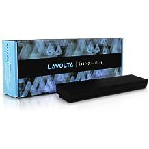 Lavolta Batteria Originale per Toshiba Satellite A200 A210 A300 L300