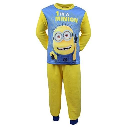 los Angeles entrega gratis comprar el más nuevo Juntos Pijama Minions Niños 1 in a Minion - Compra pijamas y ...