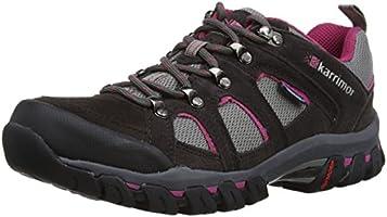 Karrimor Women's Bodmin IV Weathertite Low Rise Hiking Shoes