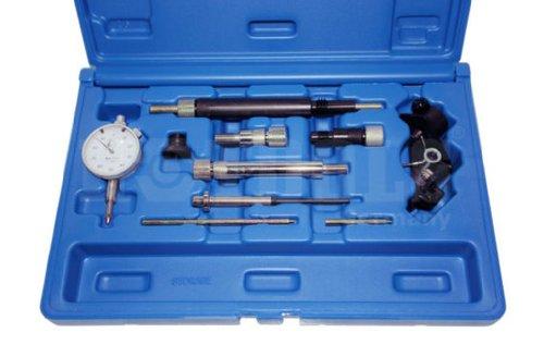 Diesel Einspritzpumpe Werkzeug mit Messuhr für VW VAG Audi TDI Opel BMW