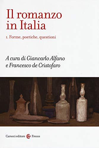 Il romanzo in Italia: 1